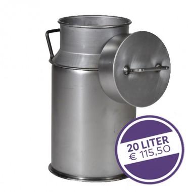 Melkbus 20 liter