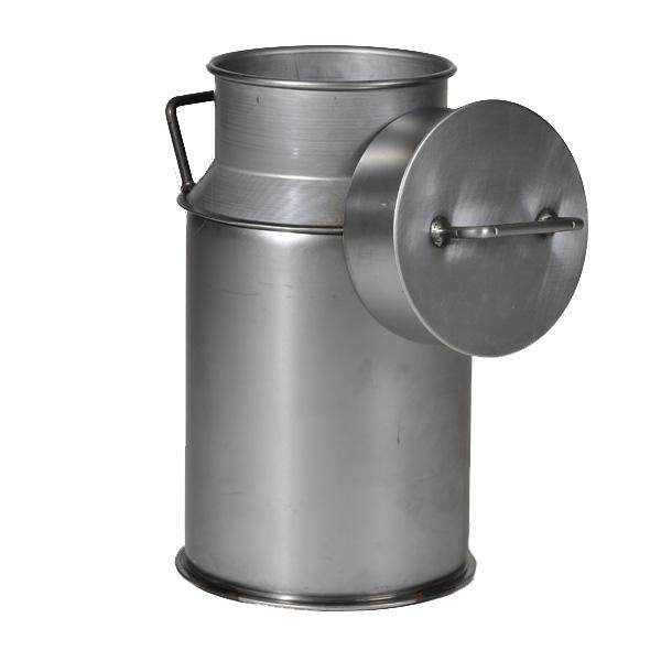 Nieuwe melkbus kopen 20 liter + deksel